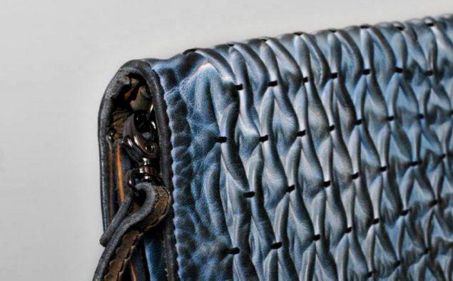 Bolsos Numero 10, artesanos de cuero y toque vintage