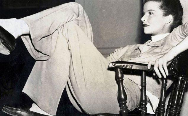 Pantalón de mujer, una historia de prohibiciones y emancipación