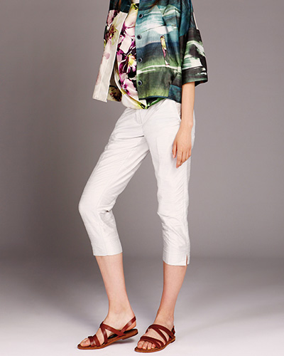 Pantalon De Mujer Tantos Tipos Como Mujeres