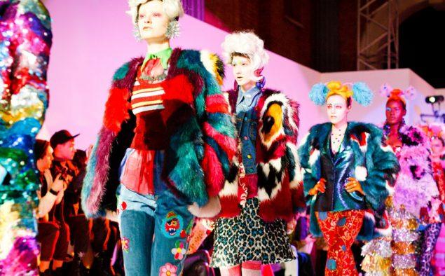 ¿Quieres estudiar moda, pero no sabes qué ni dónde?