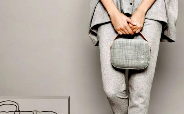 Vifa Helsinki, ¿un bolso de estilo nórdico o un altavoz?
